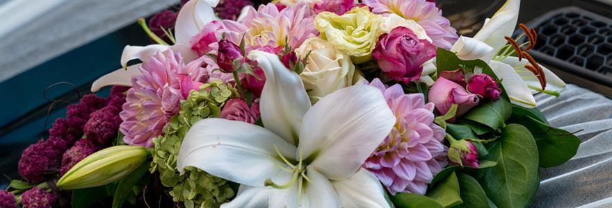 Garder son bouquet de fleurs plus longtemps